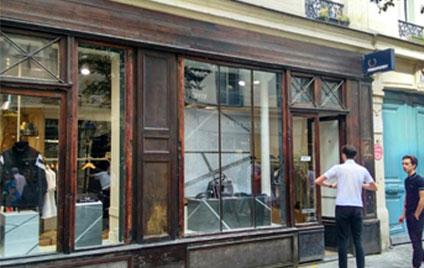70 RUE VIEILLE DU TEMPLE PARIS groupe sebban paris